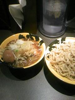 麺屋武蔵 巌虎